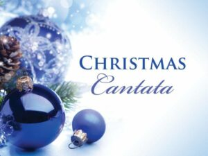 Choir Christmas Cantata @ First Presbyterian Church of Port St. Lucie